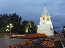 300px-Syzran - Kreml