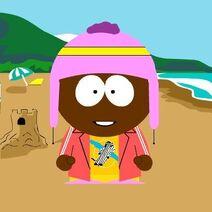 South Park Wick Woman