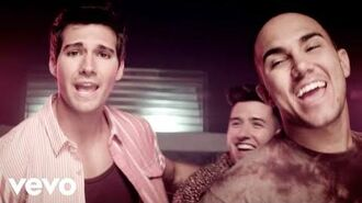 Big Time Rush - 24 Seven (Official Video)