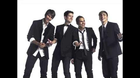 """Cruise Control"" Big Time Rush (UNRELEASED SONG 2013!!)"