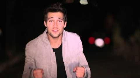 "James Maslow - ""Love Somebody"" Official Cover (Maroon 5)"