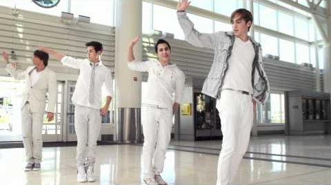 Big Time Rush - Worldwide-1