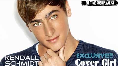 Kendall Schmidt - Cover Girl