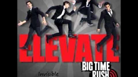 Big Time Rush-Elevate Album