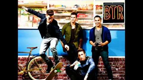 Big Time Rush-Na Na Na (album version)