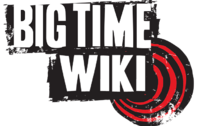 Big Time Rush Wiki Logo 2
