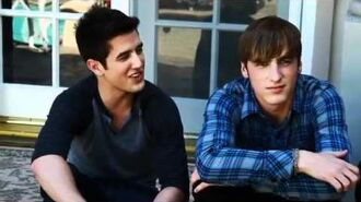 Making of big time rush till i forget about you!