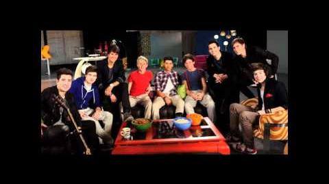 One Direction ft. Big Time Rush - What Makes Our Life Beautiful