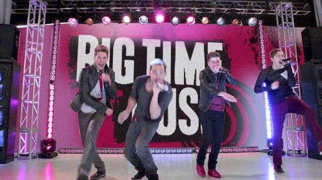 """Like Nobody's Around """"Big Time Rush"""" (Video Official)"""