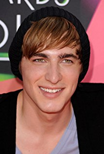 Kendall Knight nude 925