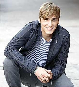 Kendall Knight naked