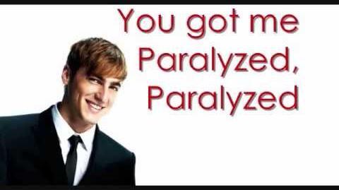 Paralyzed (Elevate Album) Big Time Rush