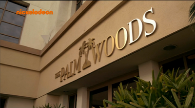 The Palm Woods episode 4