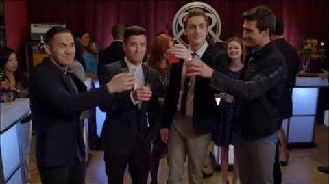 "Big Time Rush ""Big Time Break Out"" Promo - Airs July 18, 2013"