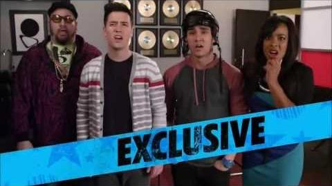 "Big Time Rush ""Big Time Scandal"" Promo! Airs May 9th 2013"
