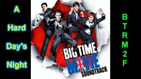 Big Time Rush - A Hard Day's Night HD