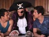 Patchy der Pirat