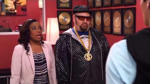 Big Time Rush - Big Time Gold Promo