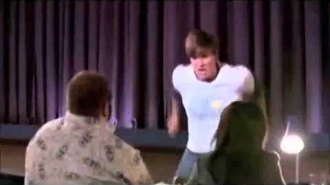Big Time Rush Unaired Pilot - Audition Scene