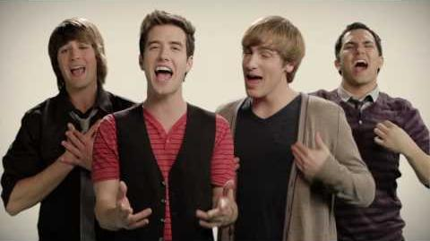 Big Time Rush - Any Kind Of Guy-0