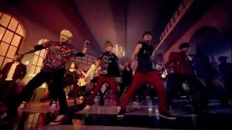 MYNAME 「 WE ARE THE NIGHT」 PV (FULL ver.)-0