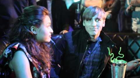 "Big Time Rush - ""Boyfriend"" Behind the Scenes"