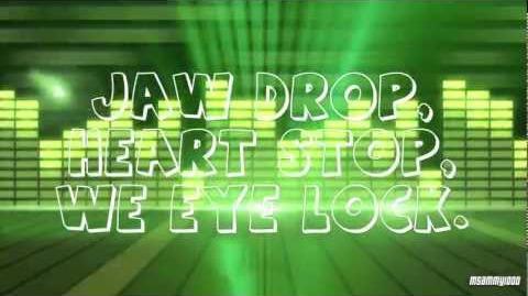 Big Time Rush - Love Me Love Me - Lyrics