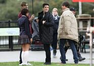 Exclusive Time Rush Filming Video Vancouver hZ c7zHJfTQl