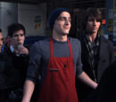 Big Time - Casting, Teil 1
