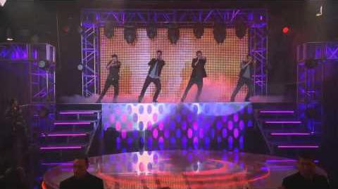 "Big Time Rush to guest star on 'Marvin Marvin' + ( ""Show Me"" Performing )"