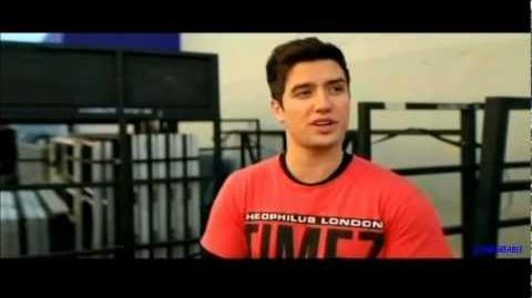 HD *NEW* BTR - Big Time Tour Special - Official Promo