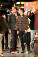 Kendall and logan by shewolf234-d48986i