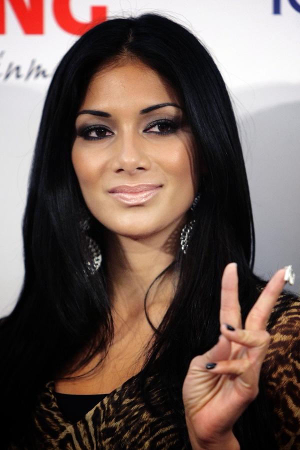 Wiki Scherzinger FANDOM | Big  Nicole Rush powered | Time