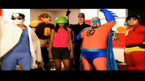 "BTR - ""Big Time Superheros"" Official Promo"