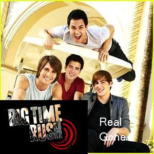 File:Big Time Rush - Real Gone.jpg