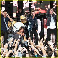 Big Time Concert/Вперёд - на концерт
