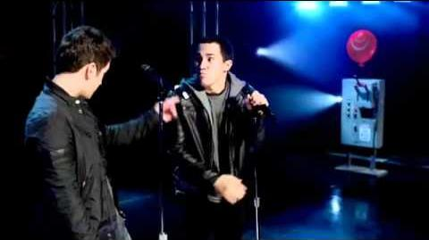 Big Time Rush Airheads Commercial
