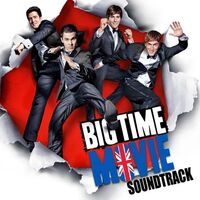 Big Time Movie Soundtrack EP