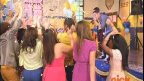 Big Time Rush - Big Time Cameo - Confetti Falling music video-0
