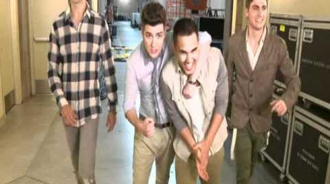 Big Time Rush - Time Of Our Life-0