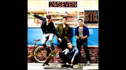 Untouchable by Big Time Rush (demo)