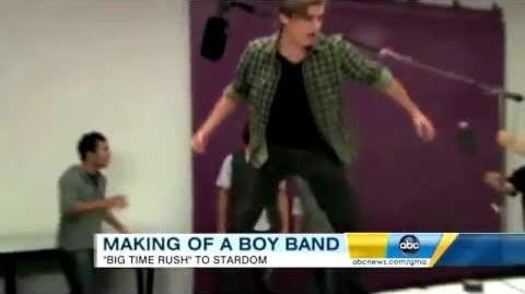 Kendall Schmidt- Big Time Rush Audition-0