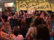 Big Time Dance/Вперёд - на танцы