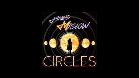 James Maslow - Circles (Audio)-0