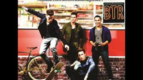 Get Up - Big Time Rush - 24 Seven