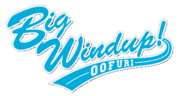 Big Windup logo