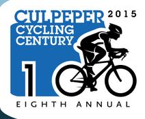 CulpeperCyclingCenturyLogo