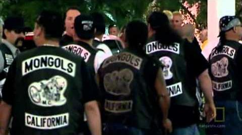 National Geographic- Inside Outlaw Bikers -Hell's Angels Documentary Part 1 of 5 HQ