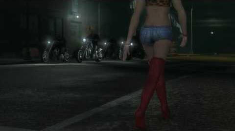 """""""Grand Theft Auto IV The Lost and Damned"""" HD Intro"""