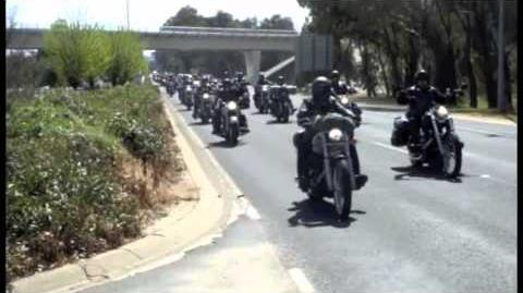Rebels MC Australia